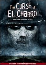 The Curse of El Charro - Rich Ragsdale