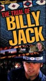 The Trial of Billy Jack [Vhs]