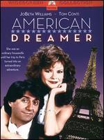 American Dreamer - Rick Rosenthal