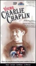 Young Charlie Chaplin - Baz Taylor