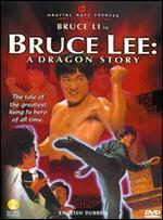 Bruce Lee: a Dragon Story [Vhs Tape]