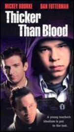 Thicker Than Blood [Vhs]