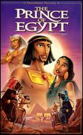 The Prince of Egypt - Brenda Chapman; Simon Wells; Stephen Hickner