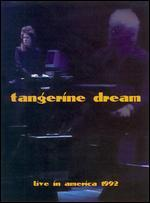 Tangerine Dream: Live In America 1992