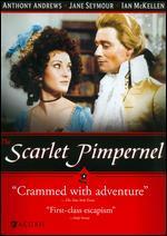 The Scarlet Pimpernel [Vhs]