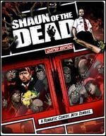 Shaun of the Dead [2 Discs] [Includes Digital Copy] [UltraViolet] [Blu-ray/DVD]