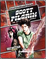 Scott Pilgrim vs. the World [2 Discs] [Includes Digital Copy] [UltraViolet] [Blu-ray/DVD] - Edgar Wright