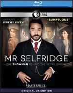 Mr Selfridge: Series 01