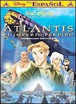 Atlantis the Lost Empire/Milos