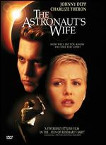 The Astronaut's Wife - Rand Ravich