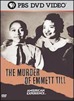 American Experience-the Murder of Emmett Till [Vhs]