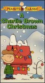 Peanuts-Charlie Brown Christmas (Chk)
