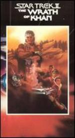 Star Trek 2: Wrath of Khan