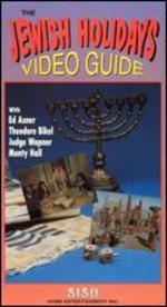 Jewish Holidays Video Guide