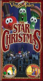 Veggie Tales: The Star of Christmas -