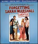 Forgetting Sarah Marshall [Includes Digital Copy] [UltraViolet] [Blu-ray]