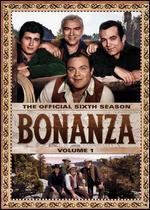 Bonanza: the Official Sixth Season, Vol. 1