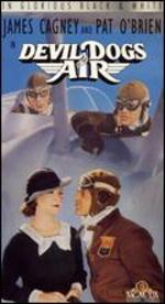 Devil Dogs of the Air [Vhs]