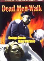 Dead Men Walk [Slim Case]