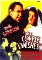 Corpse Vanishes (Movie Classics)