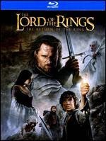 The Lord of the Rings: The Return of the King [Blu-ray]