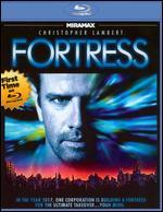 Fortress [Blu-ray]