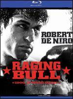 Raging Bull - Martin Scorsese