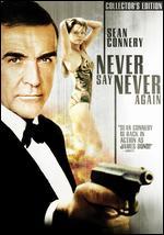 Never Say Never Again - Irvin Kershner