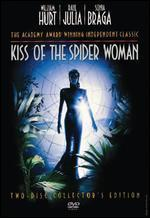 Kiss of the Spider Woman - Hector Babenco