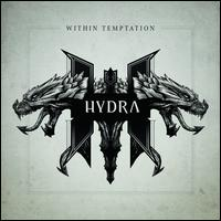Hydra [Two-Disc] [Alt. Album Versions] - Within Temptation