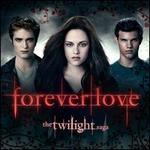 The Twilight Saga: Forever