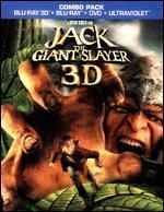 Jack the Giant Slayer (Blu-Ray + Dvd + Ultraviolet Digital Copy)