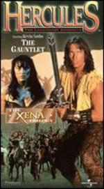 Hercules: The Legendary Journeys - The Gauntlet