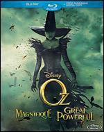 Oz the Great and Powerful [Bilingual] [Blu-ray]