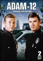 Adam 12-Classic Collection-Embossed Slim Tin [Vhs]