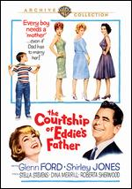 The Courtship of Eddie's Father - John Gay; Vincente Minnelli