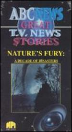 Nature's Fury: A Decade of Disasters
