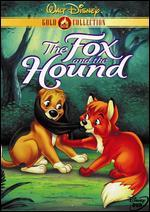 The Fox and the Hound - Art Stevens; David Michener; Ted Berman