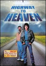 Highway to Heaven-Season 1-Complete and Uncut
