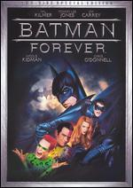 Batman Forever [Blu-Ray][Region Free]