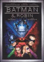Batman and Robin [2 Discs]