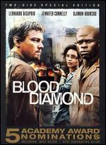 Blood Diamond [2 Discs]