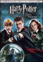 Harry Potter and the Order of the Phoenix [2 Discs]