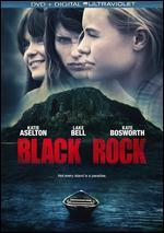Black Rock [Includes Digital Copy]