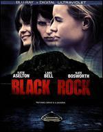 Black Rock [Includes Digital Copy] [UltraViolet] [Blu-ray]