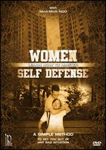 Women: Learn How to Master Self Defense -