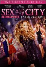 Sex and the City [2 Discs] - Michael Patrick King