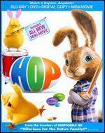 Hop [2 Discs] [Includes Digital Copy] [UltraViolet] [Blu-ray/DVD] - Tim Hill