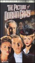 The Picture of Dorian Gray [Vhs]