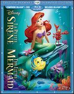 The Little Mermaid [Blu-ray/DVD]